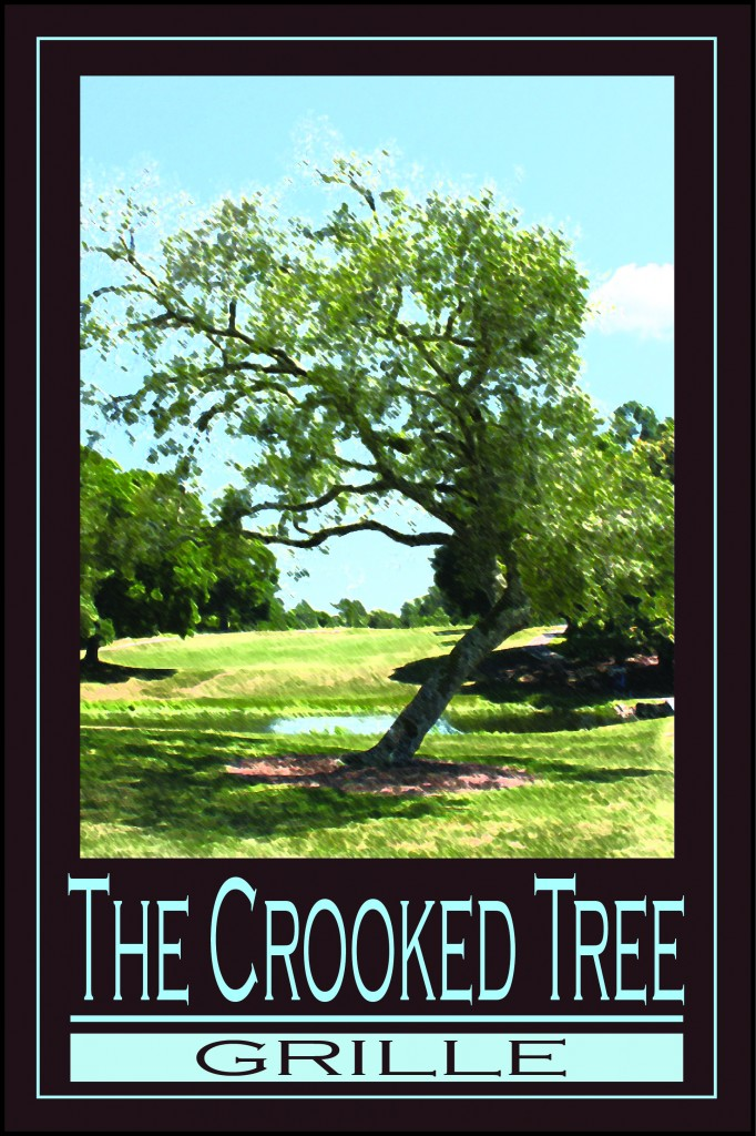 The Crooked Tree Grille LOGO